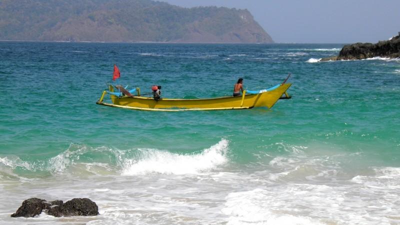 Indonésie - Green Bay Sukamade