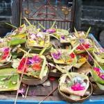 Indonésie - Offrandes Bali
