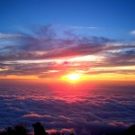 Indonésie - Merapi