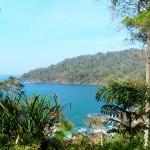 Indonésie - Sukamade