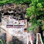 Tombes - Toraja