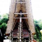 Maison - Toraja