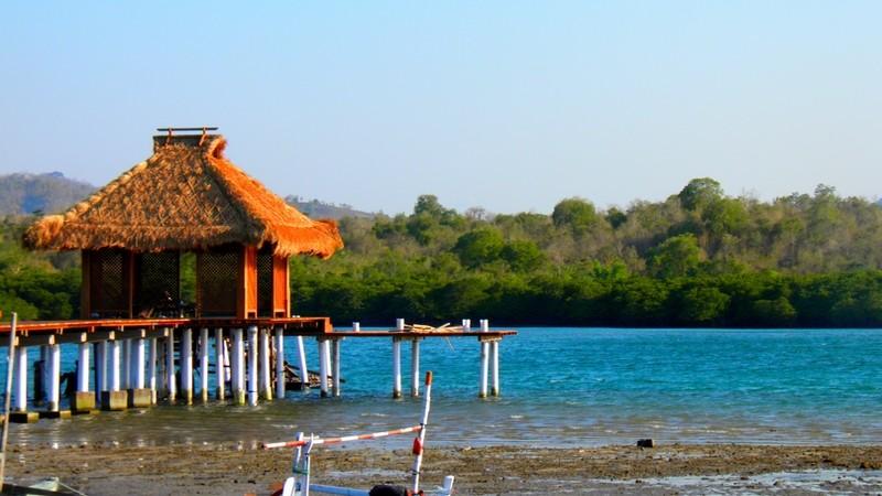 Indonésie - Bali - pemuteran