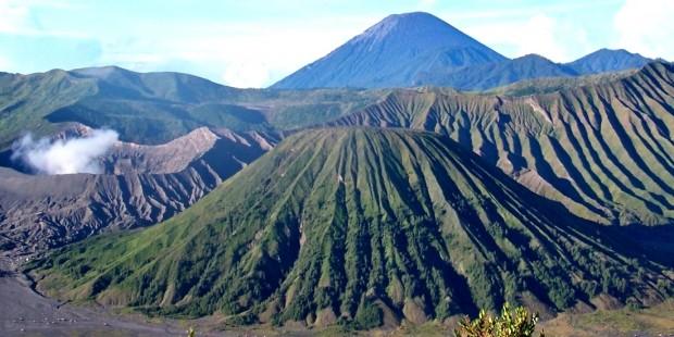 Indonésie - Bromo