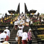 Indonésie - Besakih