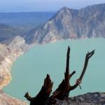 Indonésie - Kawah Ijen