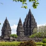Java - Prambanan