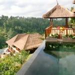 Hébergement - Indonésie