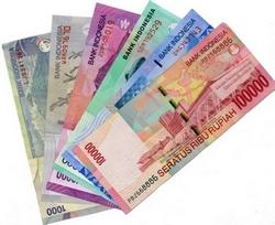 monnaie indonesie