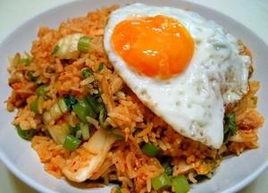 nourriture indonesie