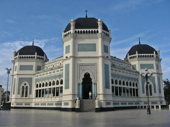 Sumatra - Medan