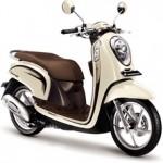 scooter yogyakarta