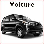 yogyakarta - voiture